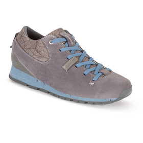 AKU Bellamont Gaia Shoes Women grey-avio